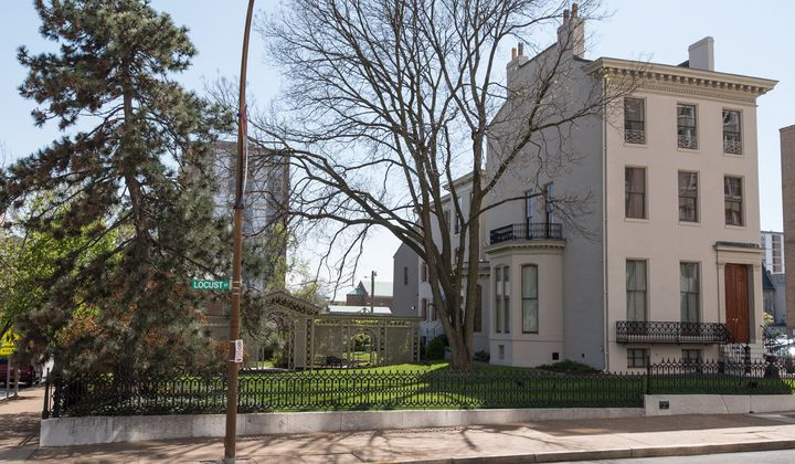 Campbell House Museum to Begin Million Dollar Addition