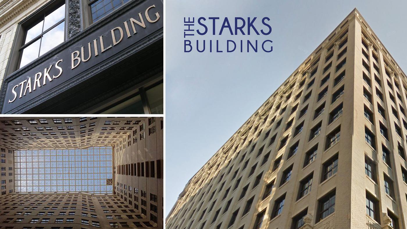 Starks Building_Louisville