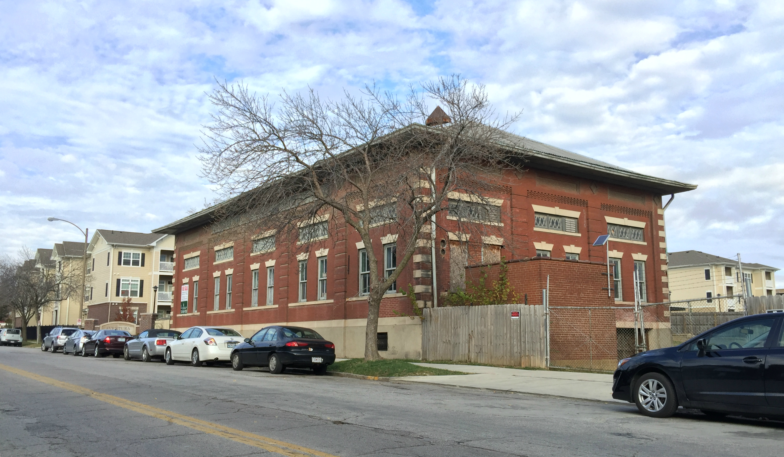 Greater Goods Moving Office from St. Charles to Station G in The Grove