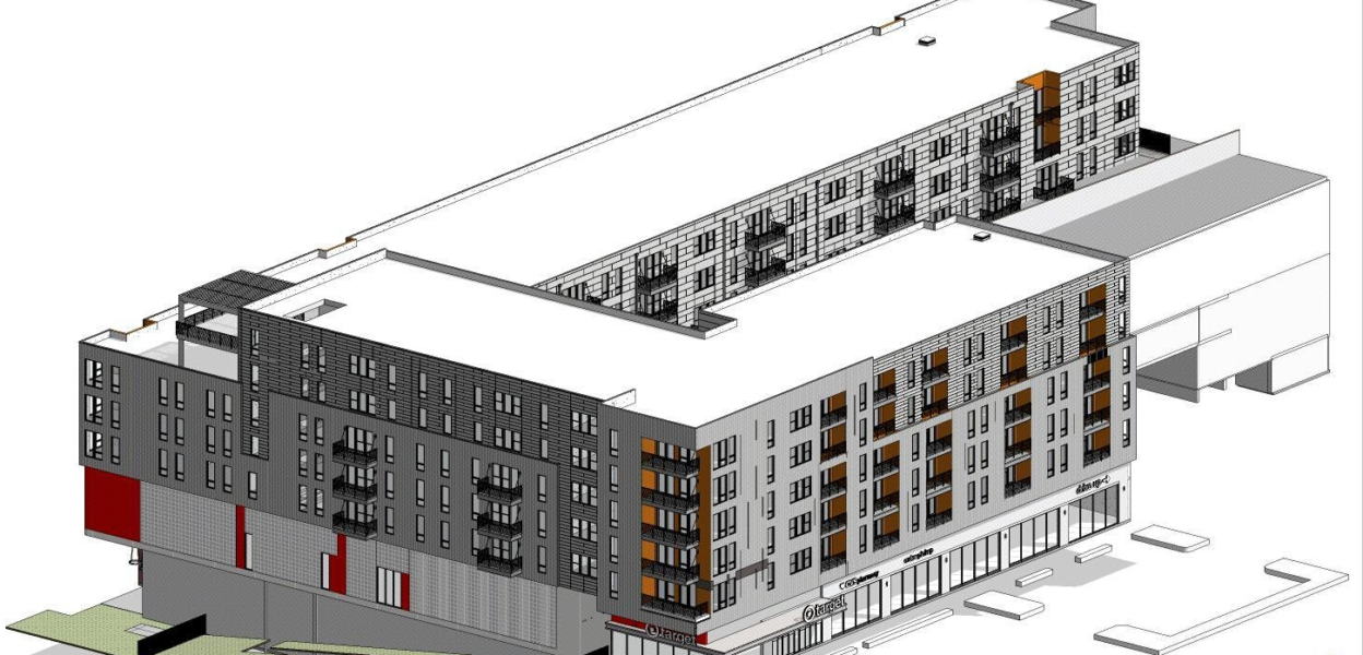 Target, Incentive Package For Next Steelcote Phase Come into Focus