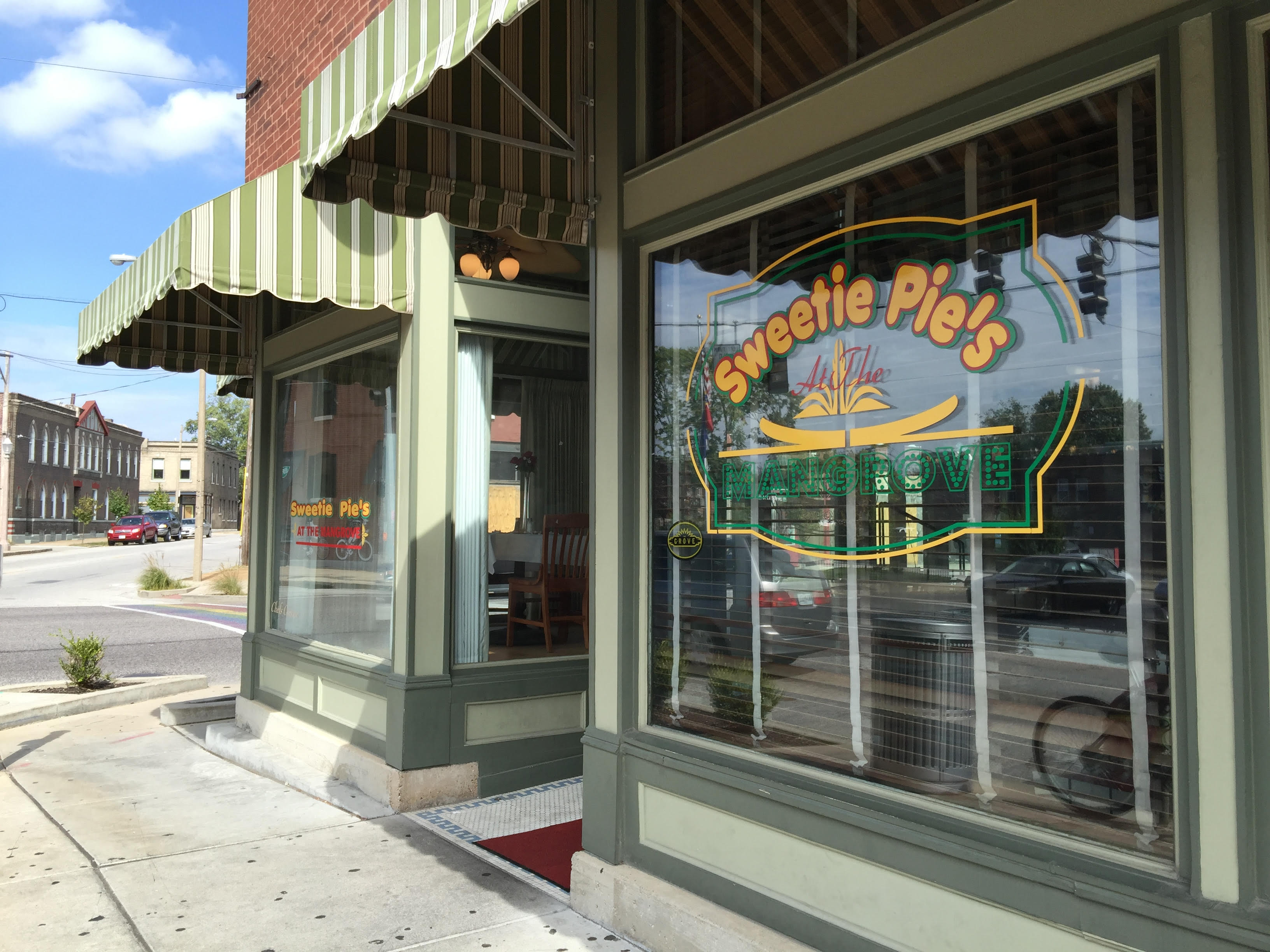 Sweetie Pie's Closes Popular Location in The Grove