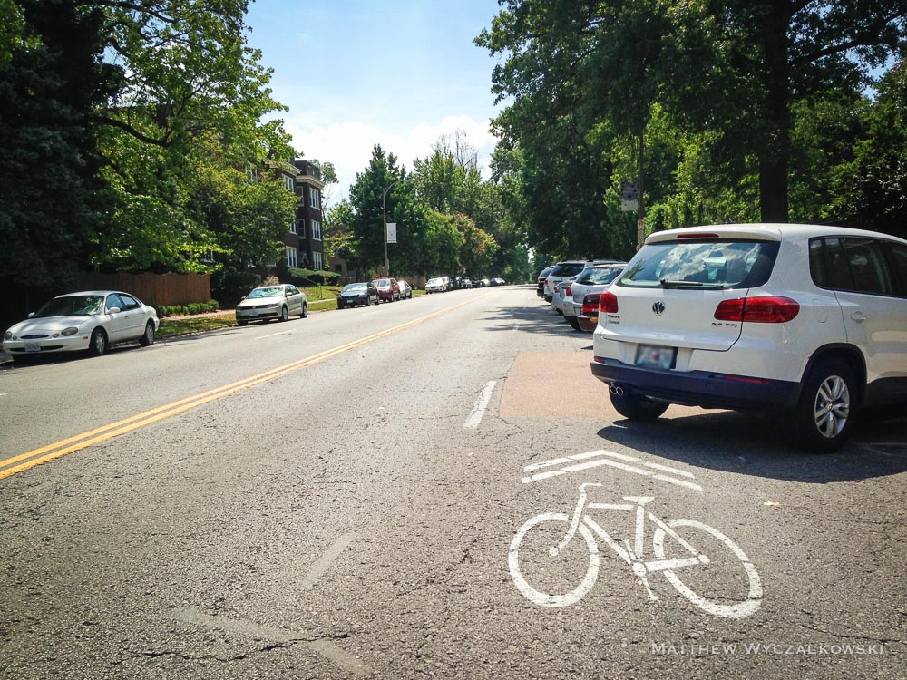 Kingshighway Closure a Test for St. Louis City Commitment to Cycling