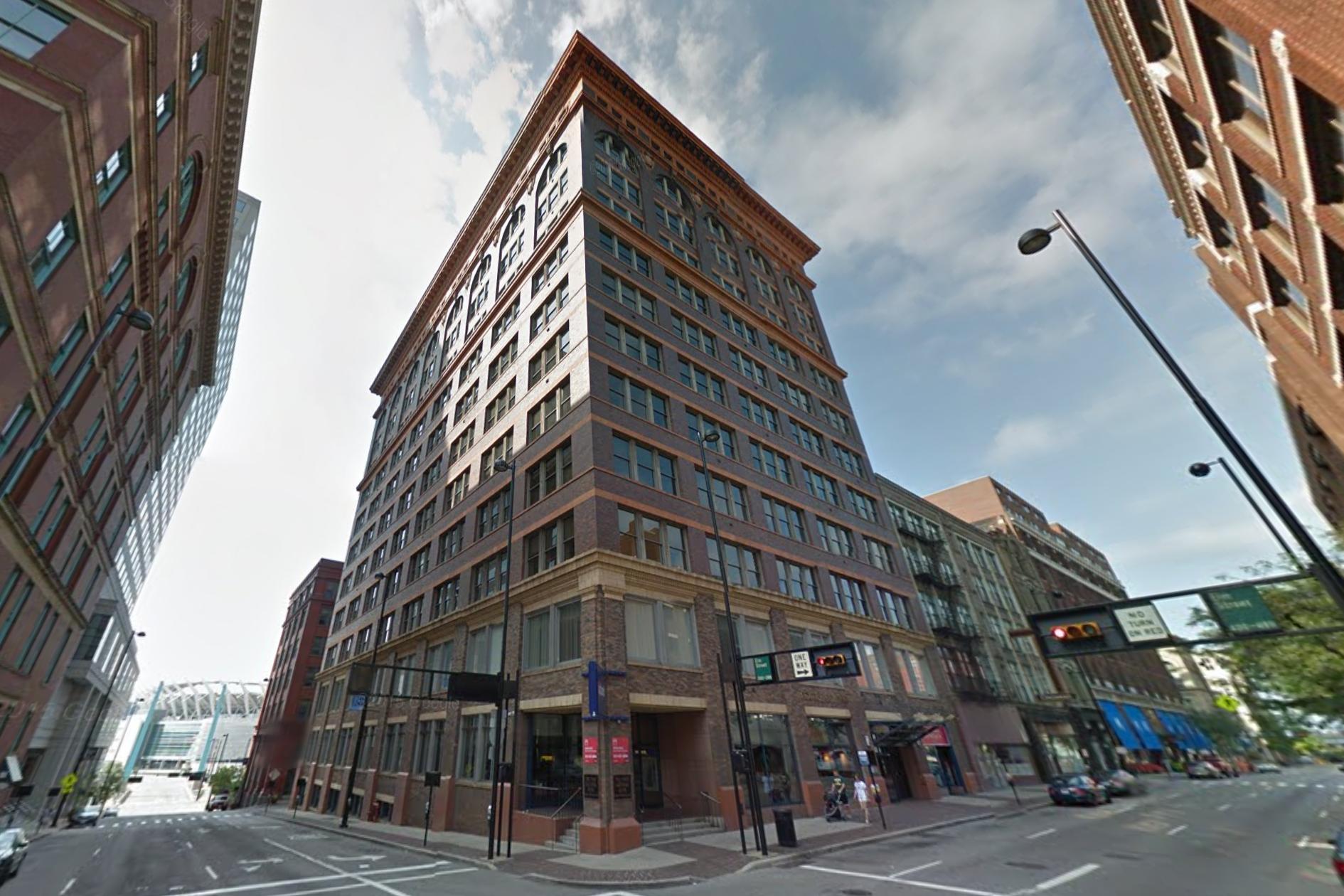 Textile Building_Cincinnati
