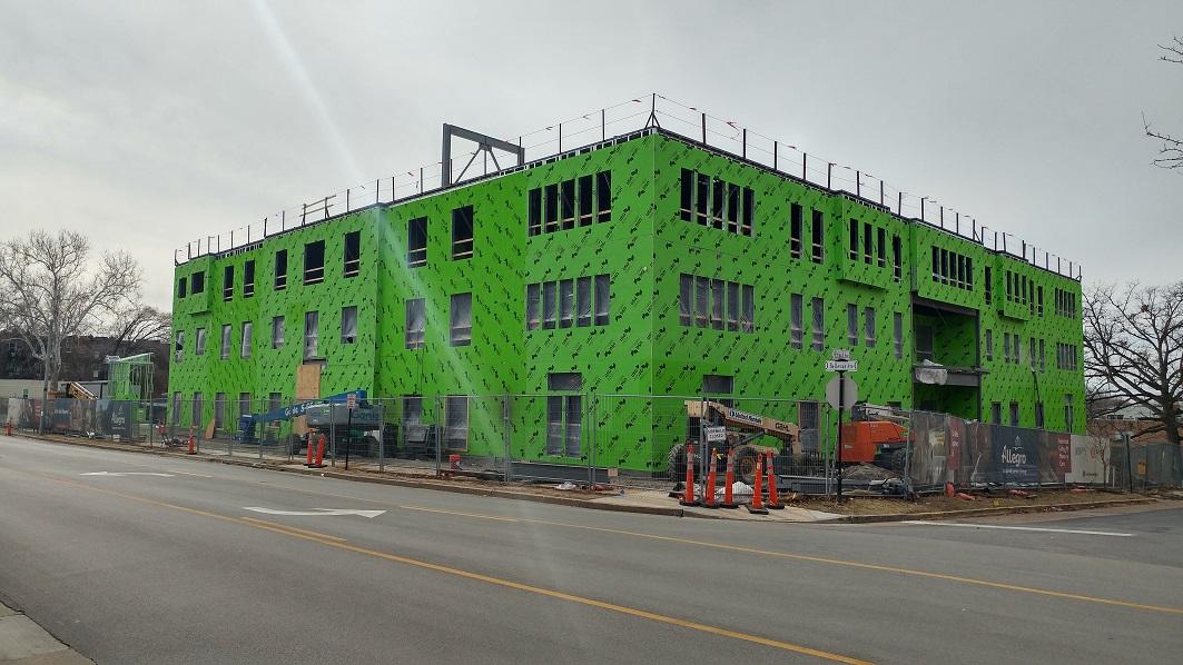 Construction Photo Roundup