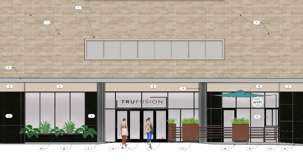 $1.7M Fitness Club Planned at WUSTL's West Campus, Former Famous-Barr