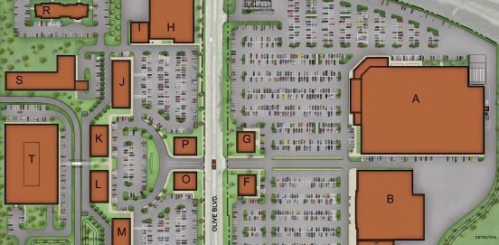 University City Big Box Plan Exemplifies All That Is Wrong