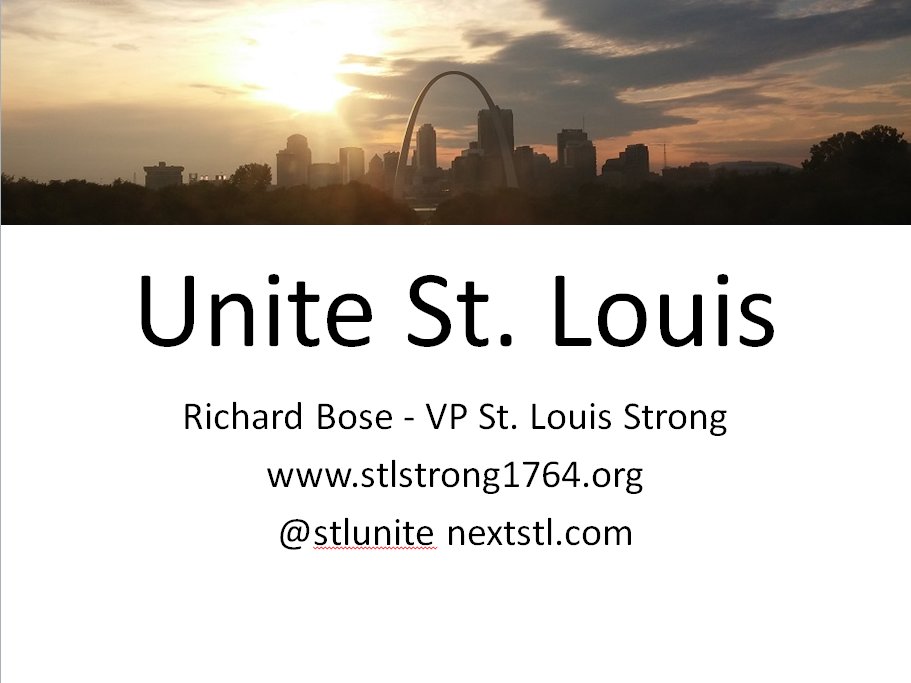 Untile St Louis Title