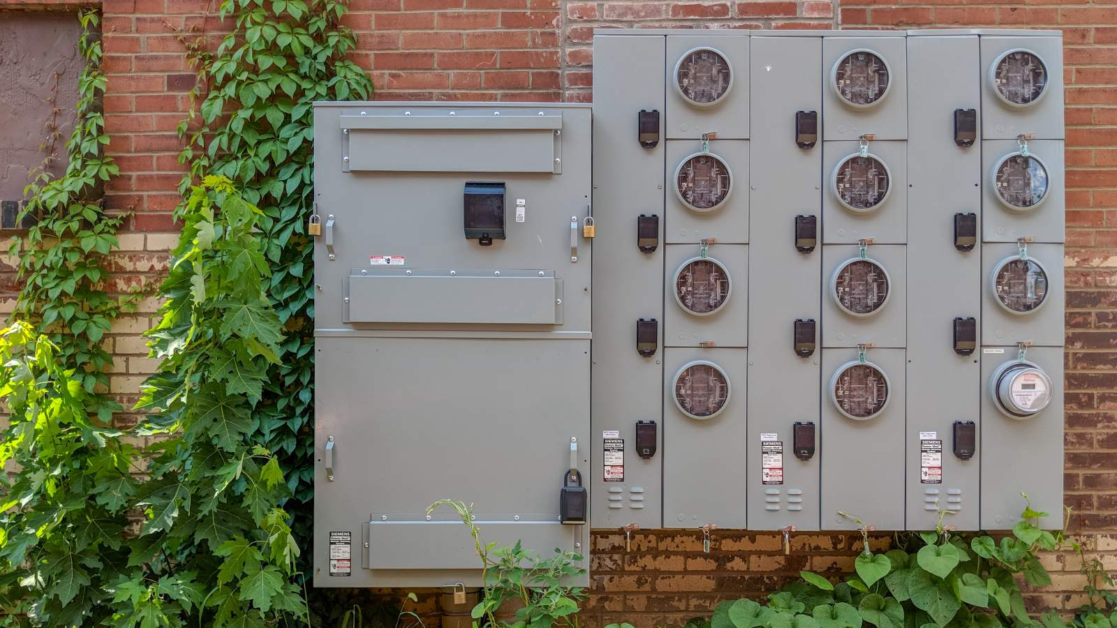 Utility Smart Meters May be Leaving Consumer Information