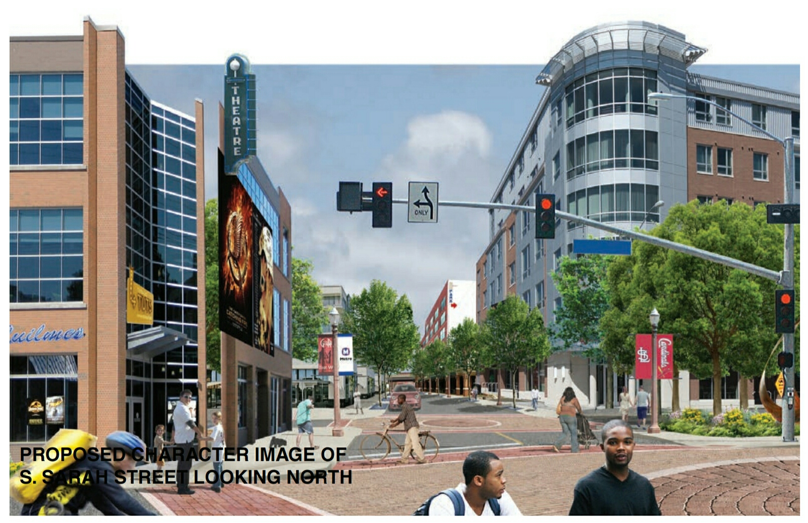 Progressive Urban Planning taking root in Forest Park Southeast