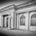 Wabash Railway Company-Delmar Station by Ben Evans
