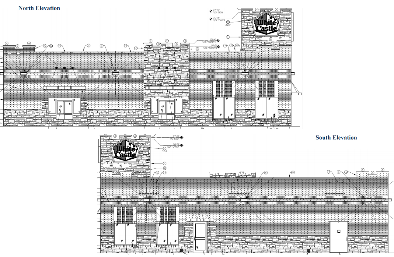 white castle hopes to slide new store design into the grove - nextstl