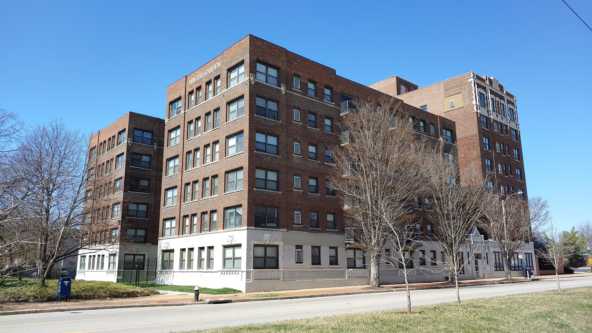Winter Garden Apartments To Be Rehabbed