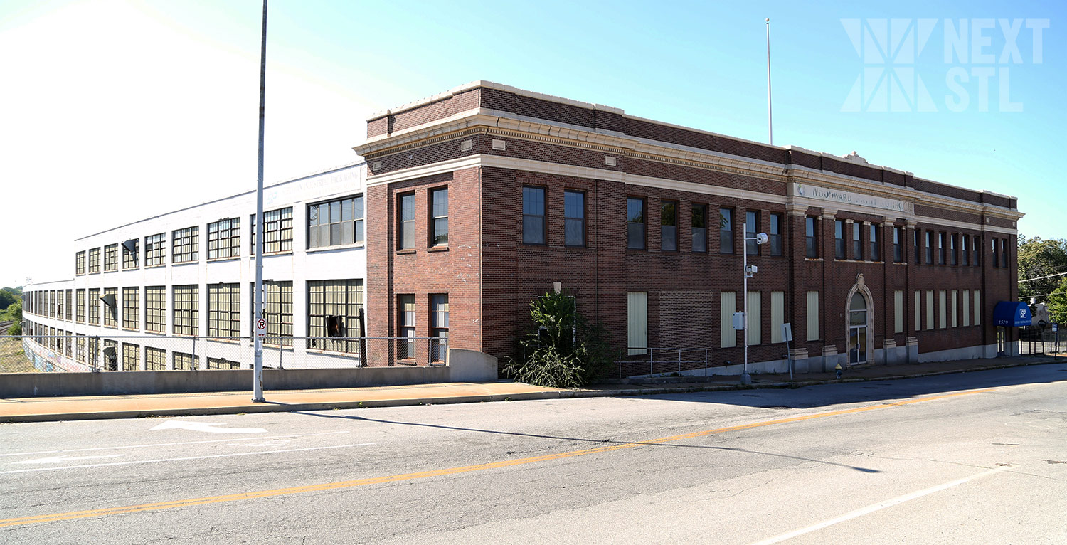 Woodward Lofts moving forward on Tower Grove Ave