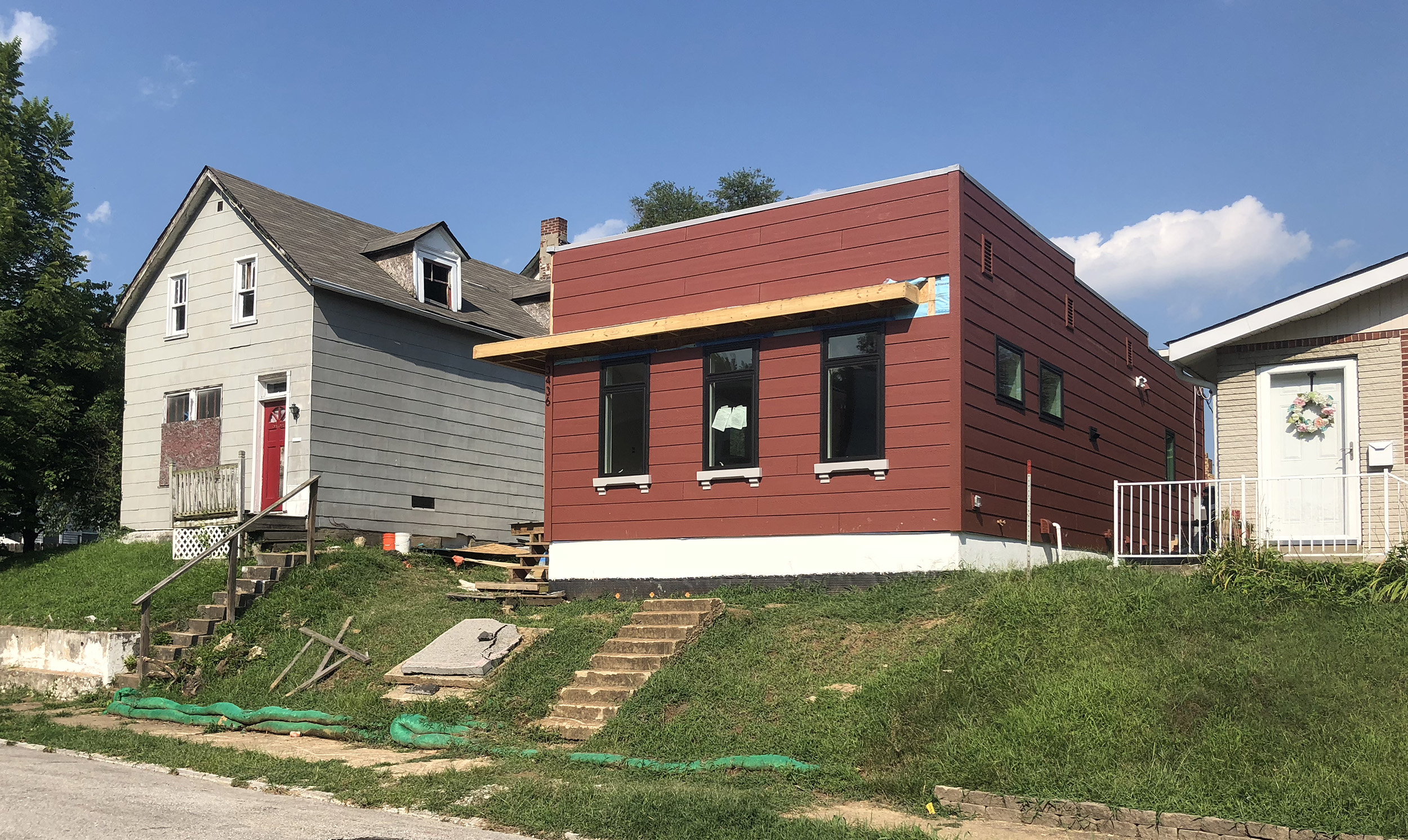 Key Changes to City Building Codes Effective Immediately