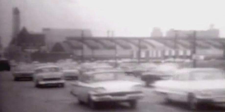 A Century of Commuting Progress in St. Louis