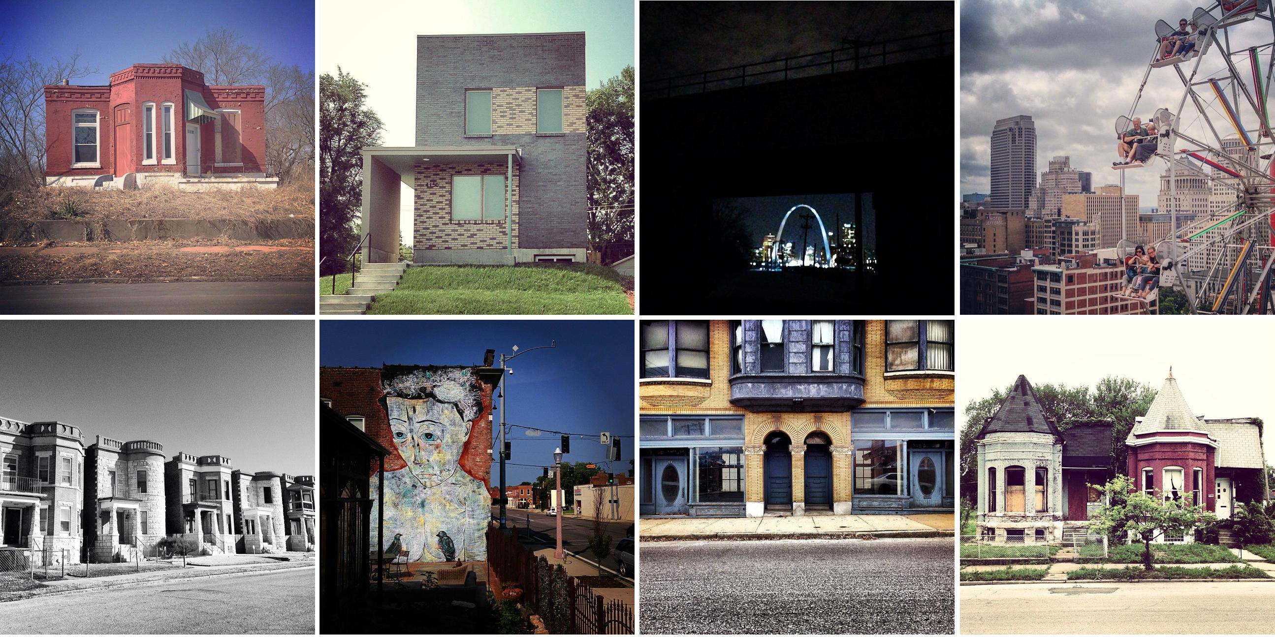 nextSTL Top 10 Instagram Images of 2014
