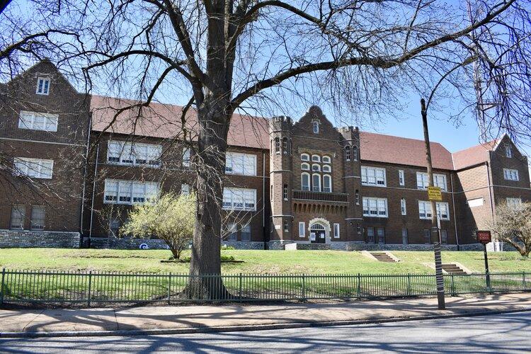 Collegiate School of Medicine and Bioscience - 1547 S. Theresa Avenue