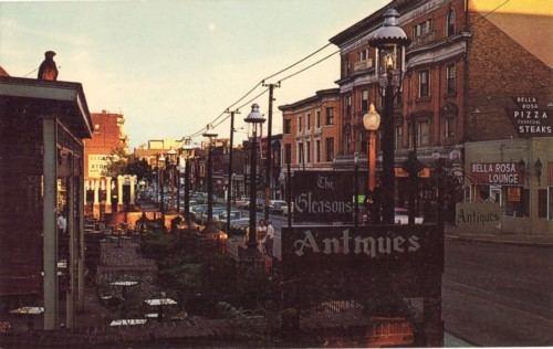 St. Louis: A Forgotten Cultural Hub