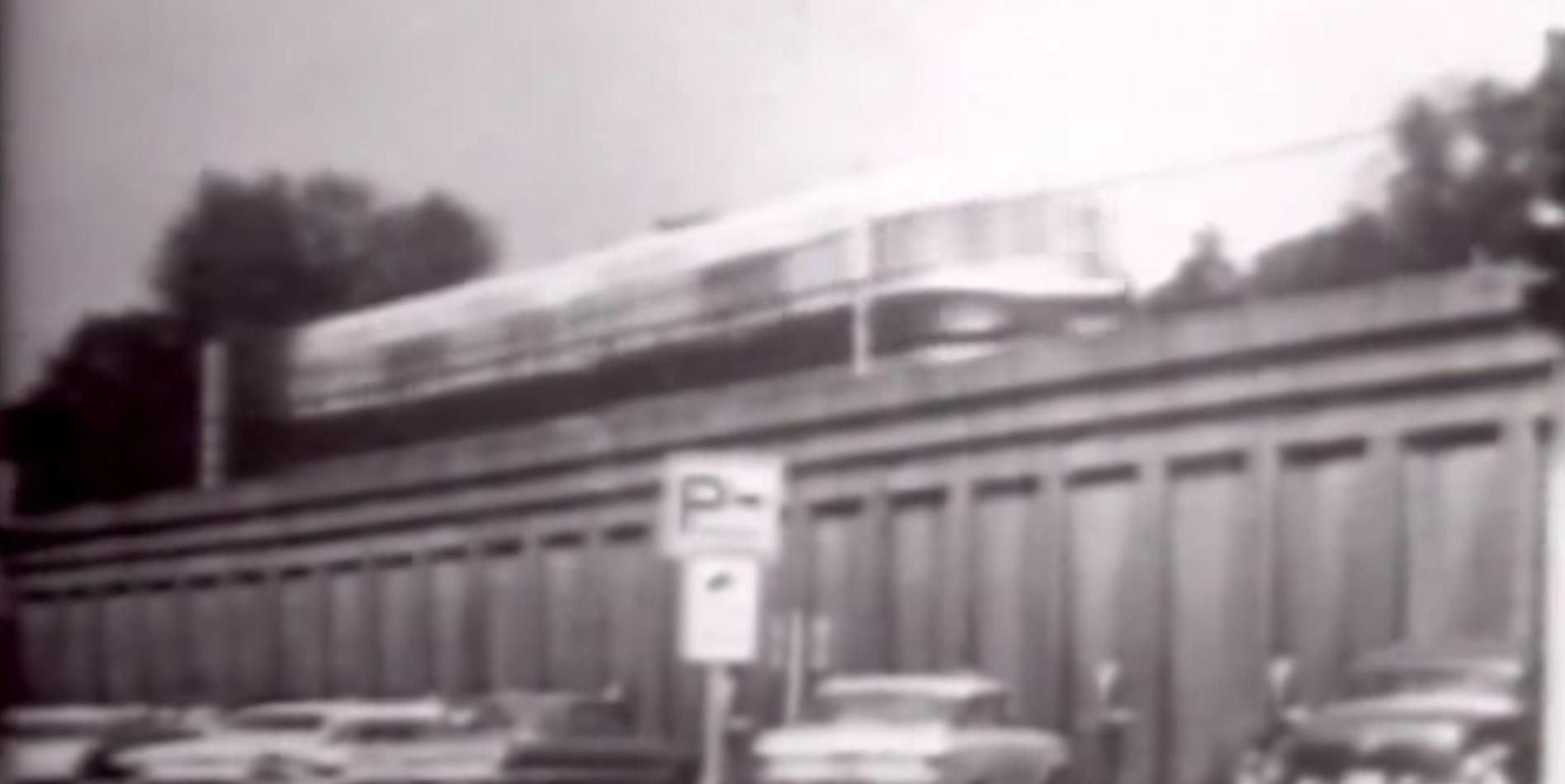 Rapid Transit as a St. Louis Regional Priority – 1965