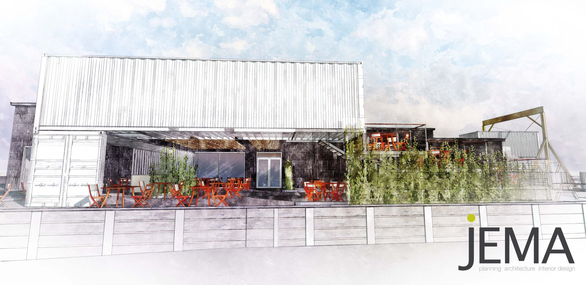 Construction to Begin on Rockwell Beer Company in The Grove