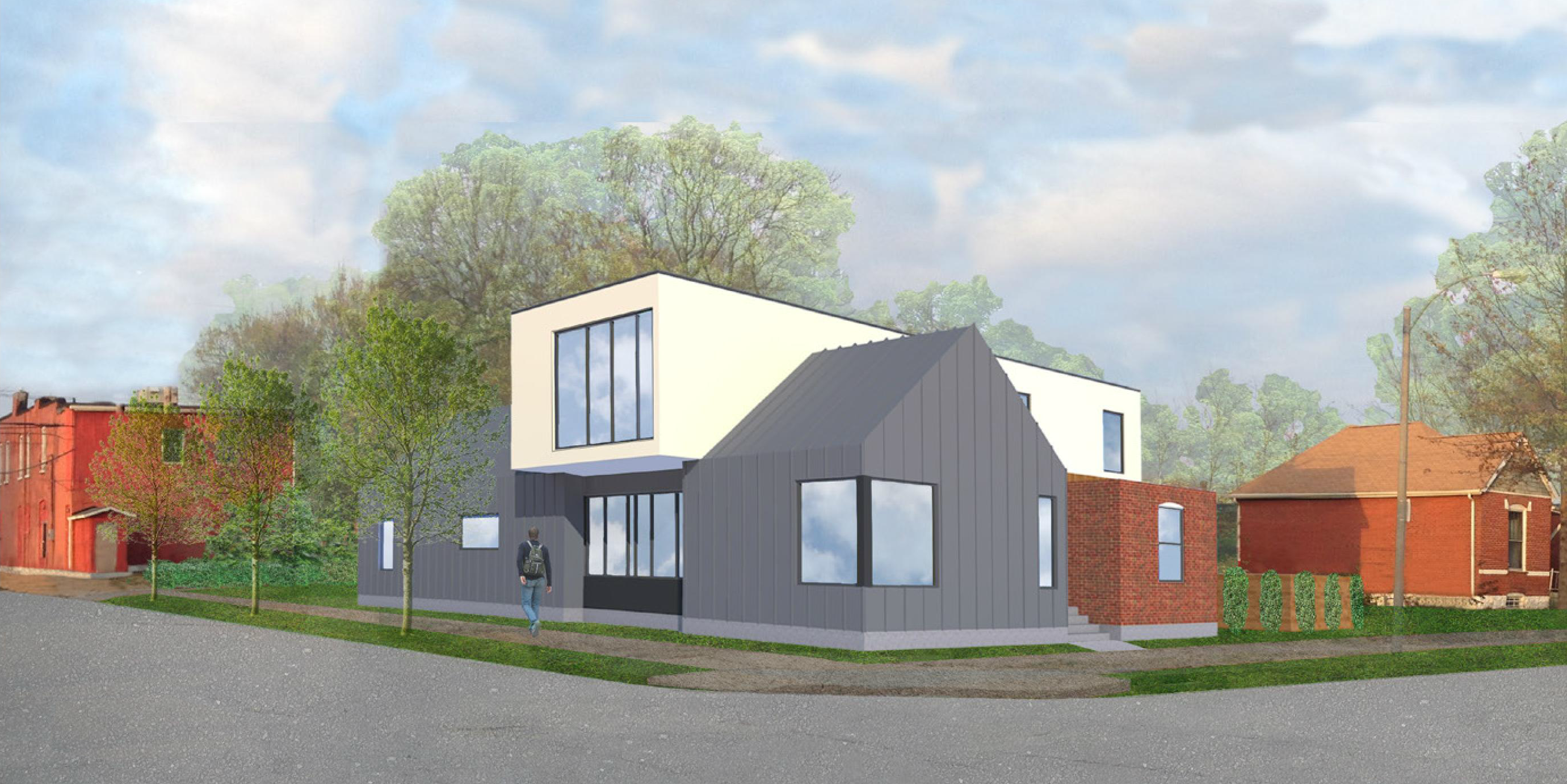 Half Million Dollar Custom Home by UIC Coming to The Grove