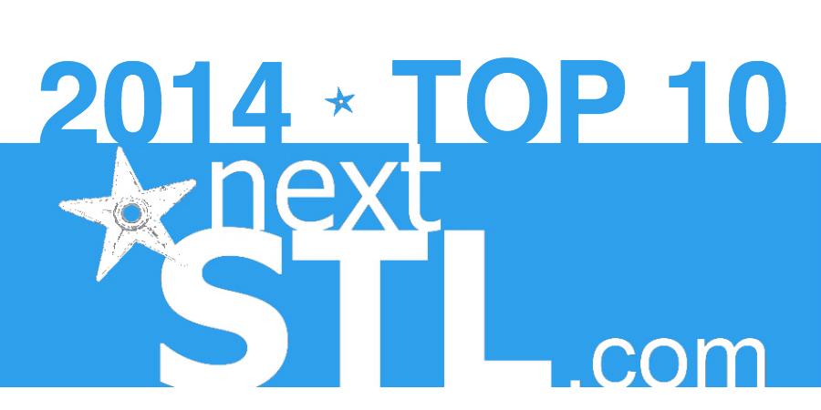 nextSTL Top 10 Stories of 2014
