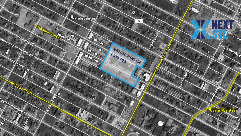 Vandeventer Estates: First market rate homes built in Vandeventer since 1940s